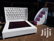 Chester Bed 6x6 5x6 | Furniture for sale in Nairobi, Kahawa