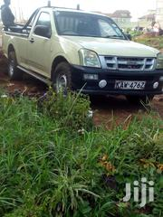Isuzu D-MAX 2007 Beige | Cars for sale in Nairobi, Karen