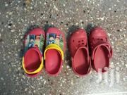 Crocs For Boys Aged 8-9   Toys for sale in Homa Bay, Mfangano Island
