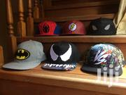 Marvel Snap Backs | Clothing Accessories for sale in Nairobi, Kilimani