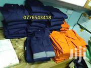 CUSTOMIZED OVERALLS | Safety Equipment for sale in Nairobi, Nairobi Central