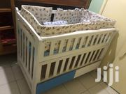 Baby Cot And Drawers | Children's Furniture for sale in Nairobi, Kahawa