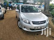 Toyota Fielder 2011 Silver | Cars for sale in Kiambu, Ruiru