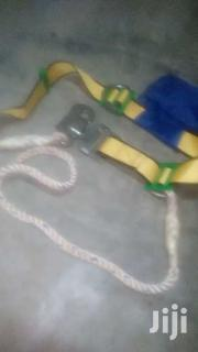 Safety Belt For Climbing Electricity Pole | Safety Equipment for sale in Kisumu, Kobura