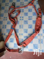 Safety Harness (Ideal For Climbing Poles) | Safety Equipment for sale in Kajiado, Ongata Rongai