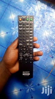 Home Theater Sony Remote | Accessories & Supplies for Electronics for sale in Nairobi, Baba Dogo