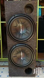 Pioneer 1400watts Each | Vehicle Parts & Accessories for sale in Nairobi, Kasarani
