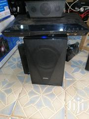 Sumsung and Sony Home Theatre With High Sound Speakers | Audio & Music Equipment for sale in Kakamega, East Kabras