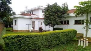 5 Bedroom Mansion In Runda And A Swimming Pool
