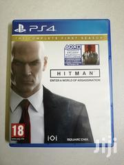Playstation 4 Games | Books & Games for sale in Mombasa, Mkomani