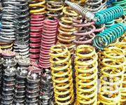 Genuine Ex-japan Honda Insight Heavy Duty Coil Springs | Vehicle Parts & Accessories for sale in Nairobi, Nairobi Central