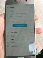 Samsung Galaxy Note 5 64 GB Gold   Mobile Phones for sale in Nairobi, Nairobi Central