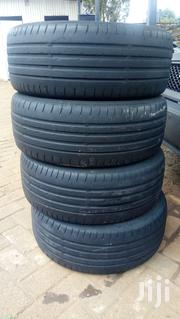 Used Tyres 205 50 17 | Vehicle Parts & Accessories for sale in Nairobi, Mountain View