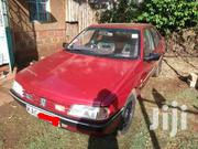 Peugeot 405 1999 Red | Cars for sale in Nairobi, Mountain View