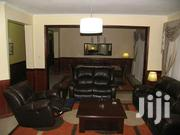 Executive 3br With Sq Fully Furnished Apartment To Let In Kilimani | Short Let for sale in Nairobi, Kilimani