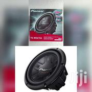 TS-W261S4 10 INCH 1200W SUBWOOFER | Vehicle Parts & Accessories for sale in Nairobi, Nairobi Central
