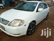 Toyota Corolla 2002 White | Cars for sale in Uasin Gishu, Langas