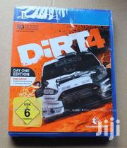 Dirt 4 Rally | Video Game Consoles for sale in Nairobi, Nairobi Central