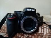 Nikon D5200 Body for Sale in Perfect Condition | Photo & Video Cameras for sale in Nairobi, Nairobi Central