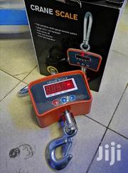 Digital Hanging Scale - 500kgs | Store Equipment for sale in Nairobi, Nairobi Central