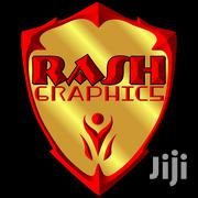 Graphic Design Services | Computer & IT Services for sale in Nakuru, Naivasha East