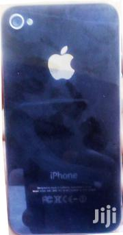Apple iPhone 4s 16 GB Black | Mobile Phones for sale in Bungoma, Bukembe East