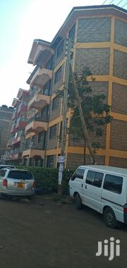 Apartment Building Is In Kahawa Sukari Centre | Houses & Apartments For Sale for sale in Nairobi, Kahawa