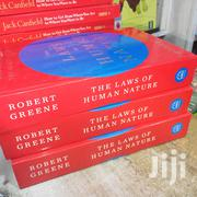 Robert Greene And Jack Canfield Books | Books & Games for sale in Nairobi, Nairobi Central