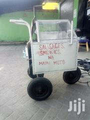 Smokey Trolley | Store Equipment for sale in Mombasa, Bamburi