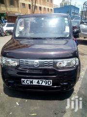 Nissan Cube 2012 1.8 Purple | Cars for sale in Nairobi, Parklands/Highridge