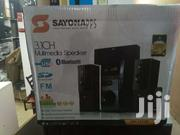Sayona Subwoofer Chanel 3.1 15000pmpo, USB SD FM Remote | Audio & Music Equipment for sale in Nairobi, Nairobi Central
