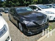 Toyota Mark X 2012 Black | Cars for sale in Nairobi, Lavington