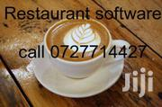 Restaurant Club Stock Management Software | Building Materials for sale in Kisii, Kisii Central