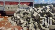 Machine Cut Stones(Ndarugo) | Building Materials for sale in Nairobi, Karen