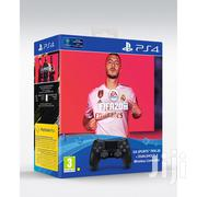Ps4 Console, 2 Gaming Pads & 2 Games Fifa20 And Car Racing. | Video Game Consoles for sale in Nairobi, Karen
