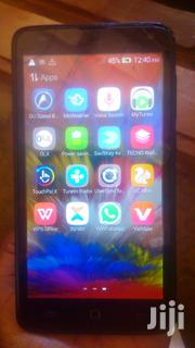 Tecno Y5 8 GB Black | Mobile Phones for sale in Nandi, Kosirai