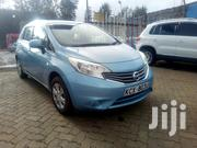 Nissan Note 2012 1.4 Blue | Cars for sale in Kiambu, Township C