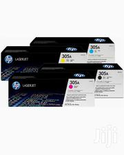 HP Tonner Cartilage 305A | Computer Accessories  for sale in Nairobi, Nairobi Central