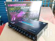 Boschmann Equalizer High Quality No Fake Brand New In Shop | Audio & Music Equipment for sale in Nairobi, Nairobi Central