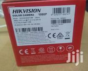 Hikvision Camera CCTV Turbo Hd 720p IR Turret 1MP | Security & Surveillance for sale in Nairobi, Nairobi Central