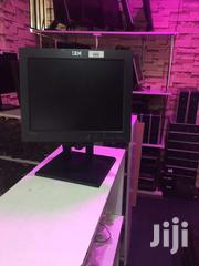 IBM 15 Inch Monitor Comes With Free Keyboard | Computer Monitors for sale in Nairobi, Nairobi Central