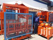 Block Making Machine | Manufacturing Equipment for sale in Nairobi, Nairobi Central