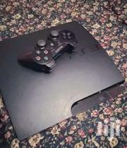 Playstation 3 Slim With Fifa 19 And Ten Latest Games | Video Game Consoles for sale in Nairobi, Umoja II