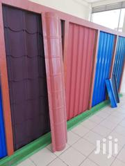 Mabati / Iron Sheet | Building Materials for sale in Nairobi, Ruai
