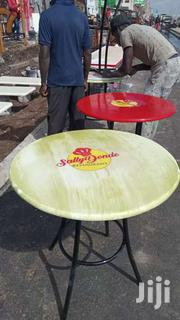 Marble Customized Bar And Hotel Tables | Furniture for sale in Nairobi, Umoja II