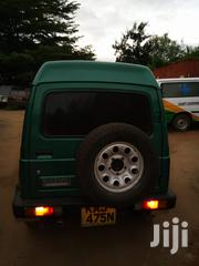 Suzuki Jimny 1995 Green | Cars for sale in Kiambu, Ruiru