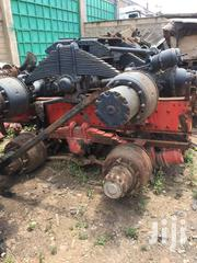 Double Diff 7 Leaf For RENAULT (Red One)   Trucks & Trailers for sale in Nairobi, Nairobi West