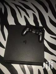 Slim Playstation 4 With Fifa 19 Game Cd | Video Games for sale in Nairobi, Nairobi Central