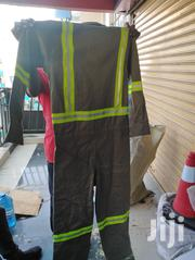 Reflective Overall Jacket | Safety Equipment for sale in Nairobi, Nairobi Central