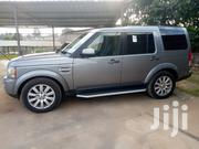 Land Rover LR4 2012 Silver | Cars for sale in Nairobi, Karura